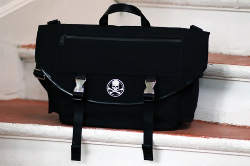 mastermind JAPAN x Porter 2012 Spring/Summer Messenger Bag Preview