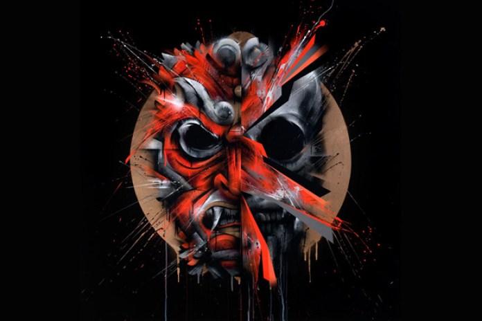 """MEGGS """"Inner Demons"""" Exhibition @ Red Bull Studios"""