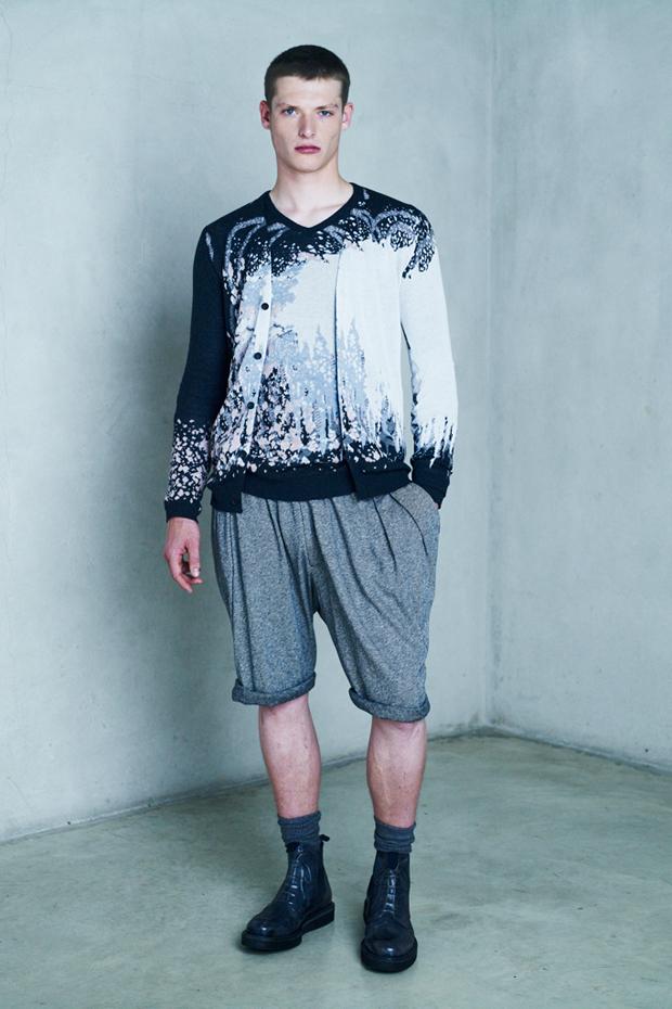 miharayasuhiro 2012 spring collection