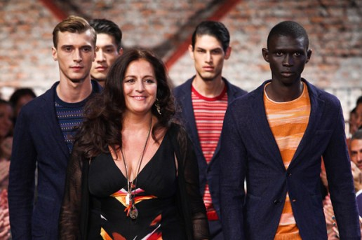 Missoni 2012 Spring/Summer Collection
