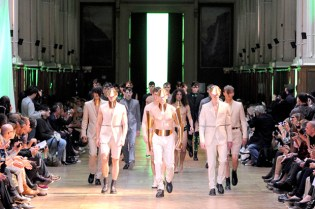 Mugler 2012 Spring/Summer Collection