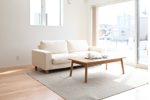 Muji home hypebeast for Muji home design