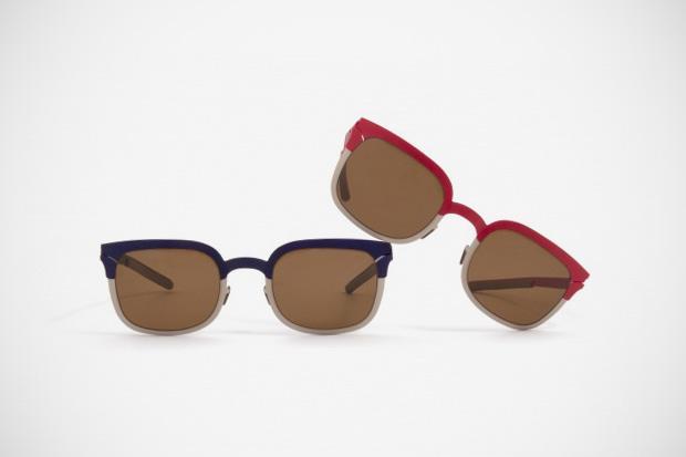 MYKITA AVRUM Sunglasses