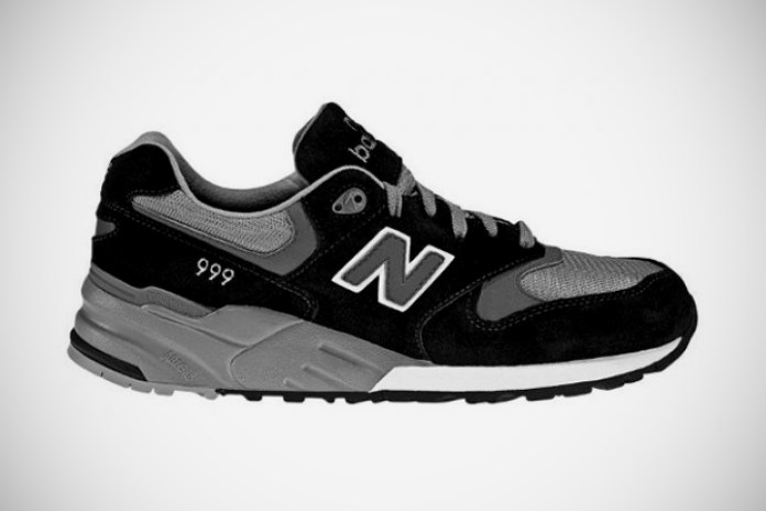 New Balance 2011 Fall ML999 Black/Grey