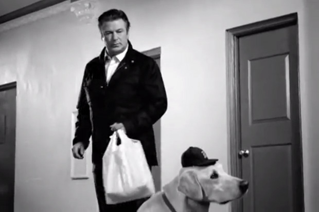 "New Era ""Dog"" featuring John Krasinski and Alec Baldwin"