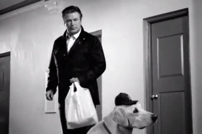 "New Era ""Dog"" featuring John Krasinski and Alec Baldwin"