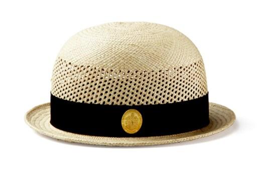 NEXUSVII Panama Baller Hat