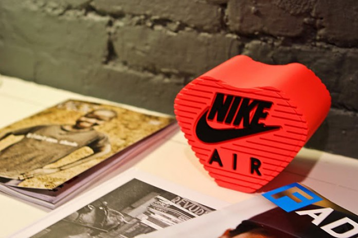 Nike 1948 London Opening Event Recap