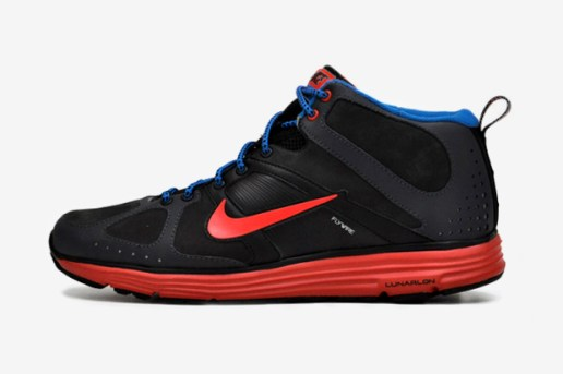 Nike 2011 Fall Lunar Elite Trail