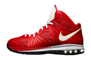"Nike Air Max LeBron 8 PS ""Finals"""