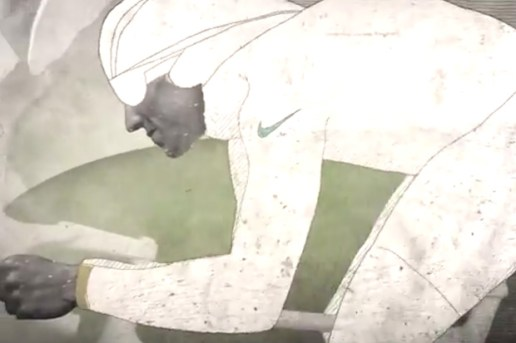 Nike BetterWorld: History featuring Phil Knight