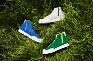 Nike Sportswear Blazer Mid AB