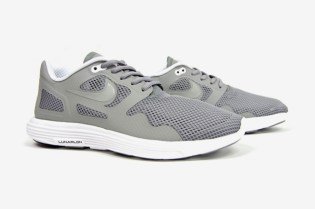 Nike Lunar Flow Grey/White