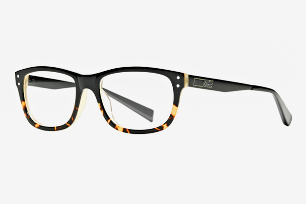 nike nsw x marchon 2011 springsummer eyewear collection