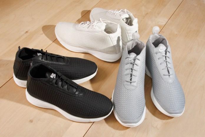 Nike Sportswear 2011 Summer Lunar Chukka Woven+