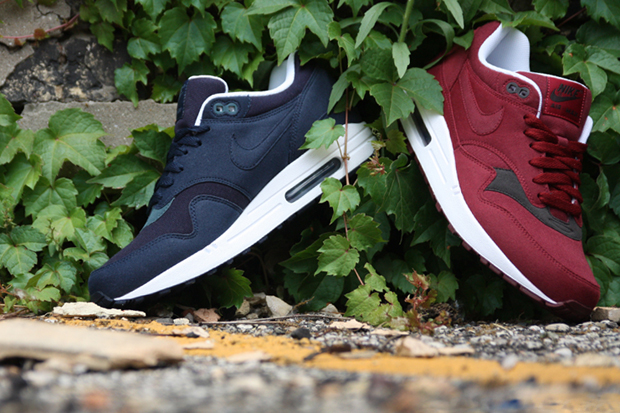 nike sportswear 2011 summer air max 1 new releases