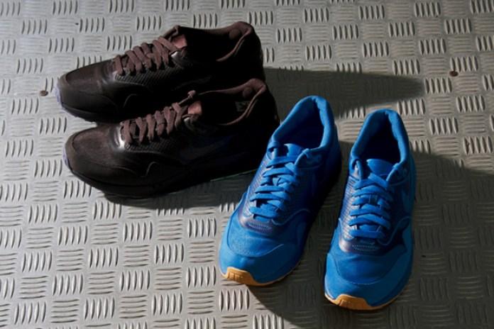 Nike Sportswear 2011 Summer Air Maxim 1+