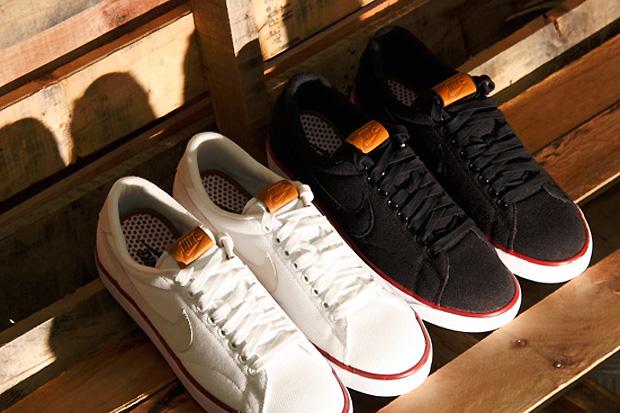 nike sportswear 2011 summer tennis classic ac qs canvas