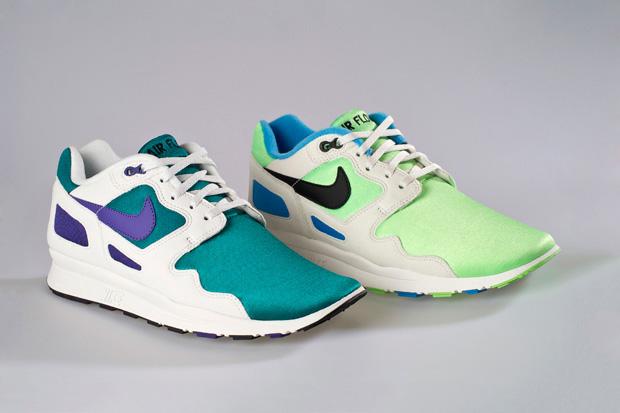"Nike Sportswear Air Flow ""Old vs. New"" Pack"