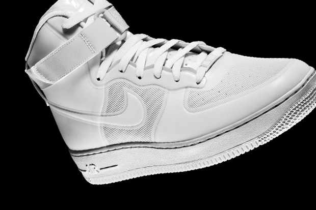 Nike Sportswear Air Force 1 Hyperfuse