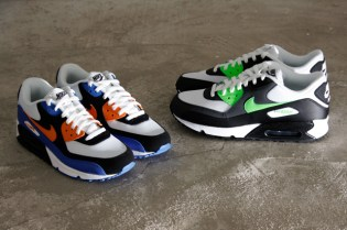 Nike Sportswear 2011 Summer Air Max 90