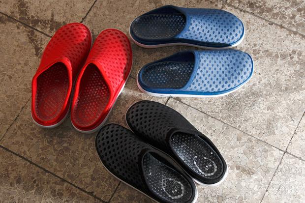 Nike Sportswear 2011 Summer Air Rejuven8 Mule 3 AP