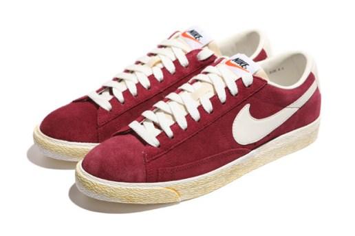 Nike Sportswear Blazer Vintage Low