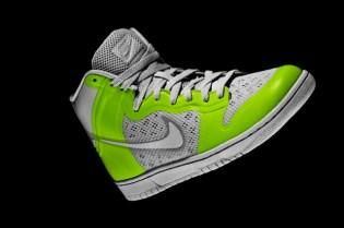 Nike Sportswear Dunk Premium Hyperfuse
