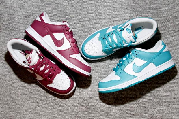 """Nike Sportswear Dunk Low """"Ostrich"""""""