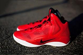 "Nike Zoom Hyperfuse 2011 ""Team Nike"""