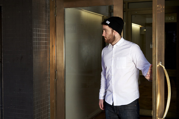 """Norse Projects 2011 Spring/Summer """"High Summer"""" Collection New Releases"""
