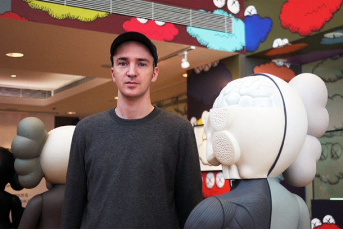 """The New York Times: """"The KAWS Effect"""" Interview"""