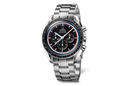 "Omega Speedmaster ""Apollo 15"" 40th Anniversary Watch"
