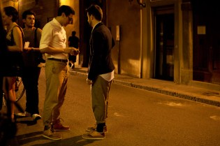 Streetsnaps: On the Streets of Florence