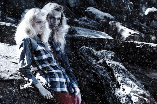 Orri Henrisson 2011 Fall/Winter Collection