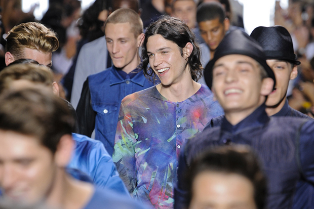 Paul Smith 2012 Spring/Summer Collection