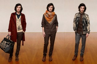 "Pendleton 2011 Fall/Winter ""The Portland Collection"""