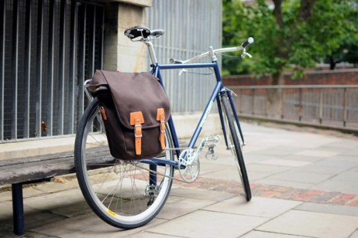 Philosophy Bag Co. Burnside Pannier