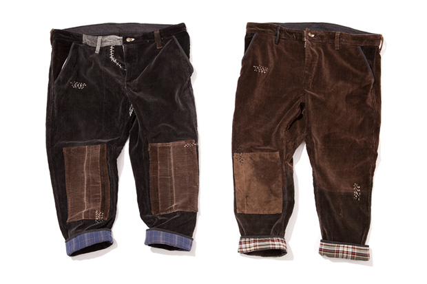 porter classic vintage work pant