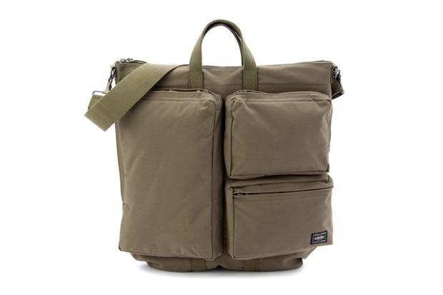 Porter Face 2-Way Helmet Bag
