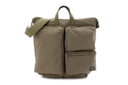 Porter Face 2-Way Helmet Bag
