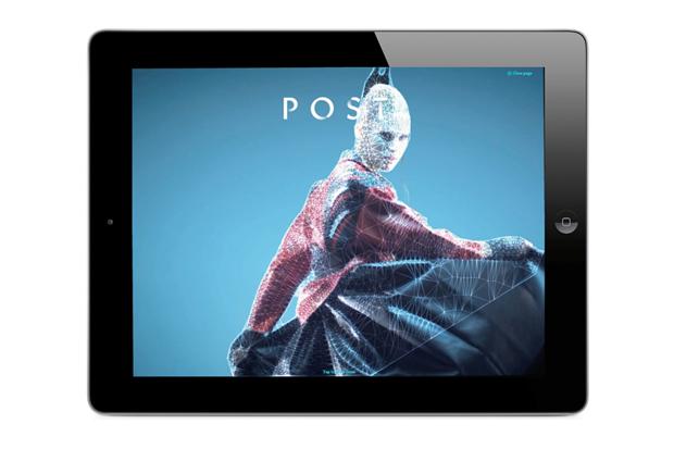 POST iPad Magazine