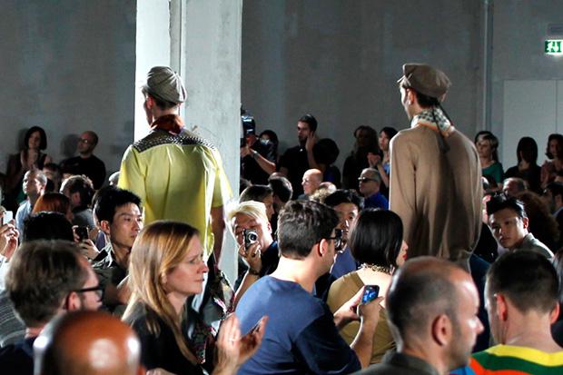 prada 2012 springsummer collection