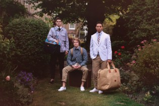 Present 2011 Summer Lookbook
