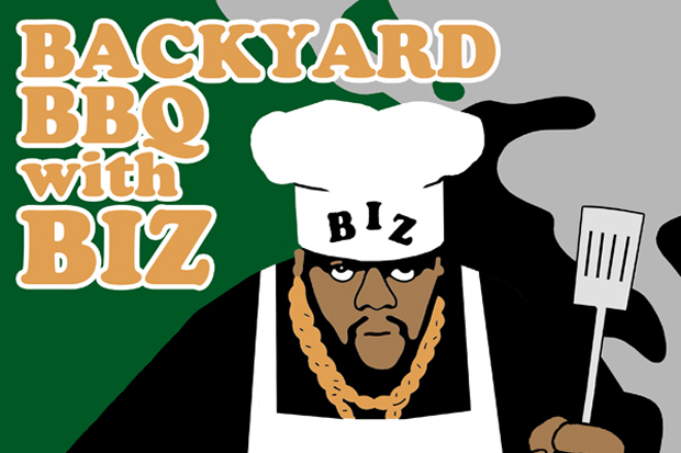 PRO-Keds & Packer Shoes: Backyard BBQ with Biz Markie
