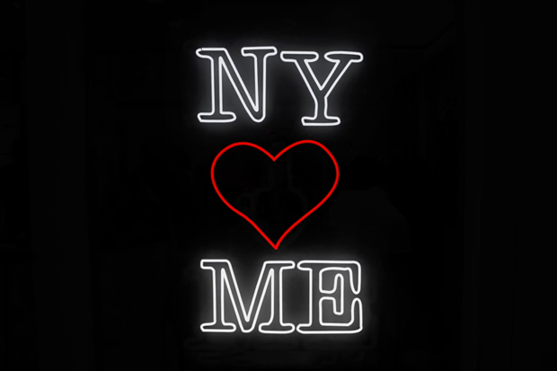 Public School Presents NY Loves Me