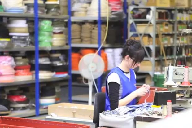 R6: Regent Factory