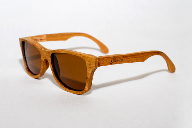 Ransom x Shwood Canby Sunglasses