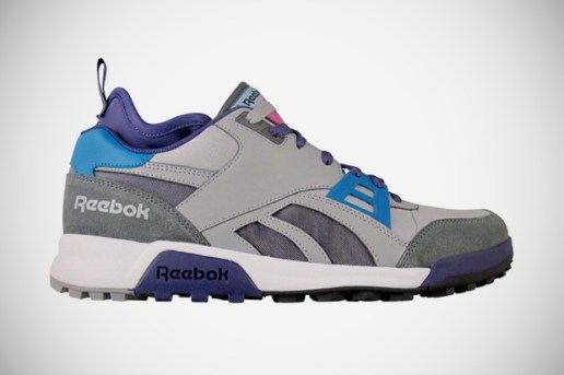 Reebok 2011 Fall/Winter Harrier Weathermax