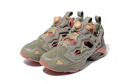 "Reebok Pump Fury ""Jacket"" Collection"
